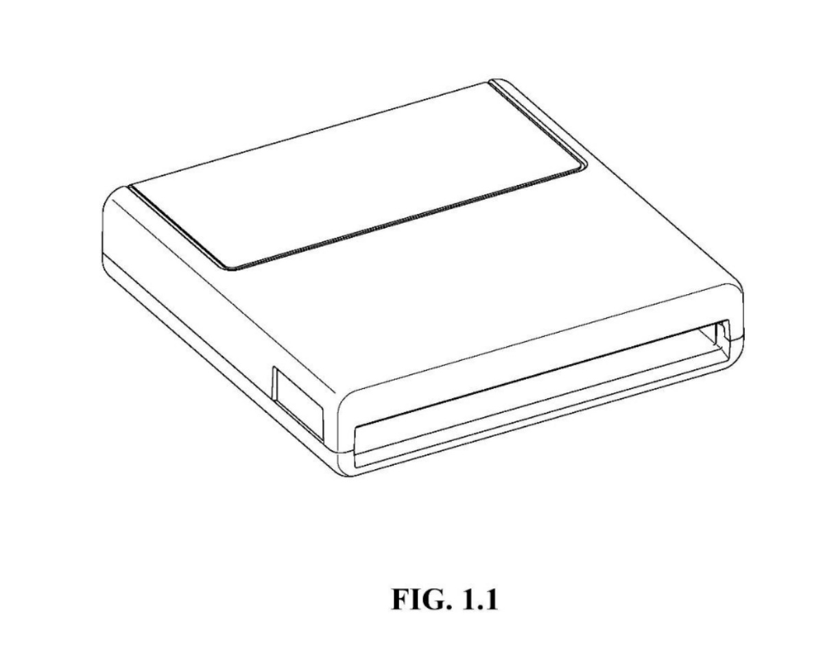 What Is Sony up to With New PlayStation Cartridge Patent?