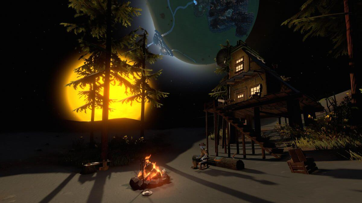 Outer Wilds - Game Subscriptions
