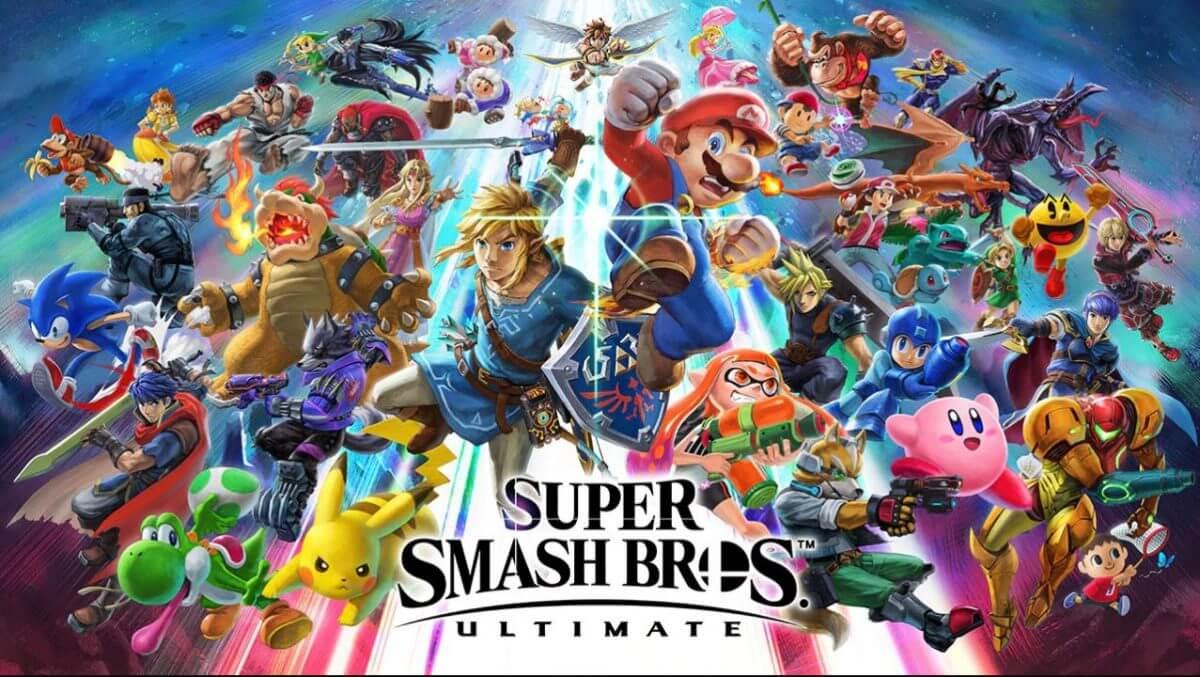 Which Smash Ultimate DLC Fighter Will Sakurai Reveal Next?