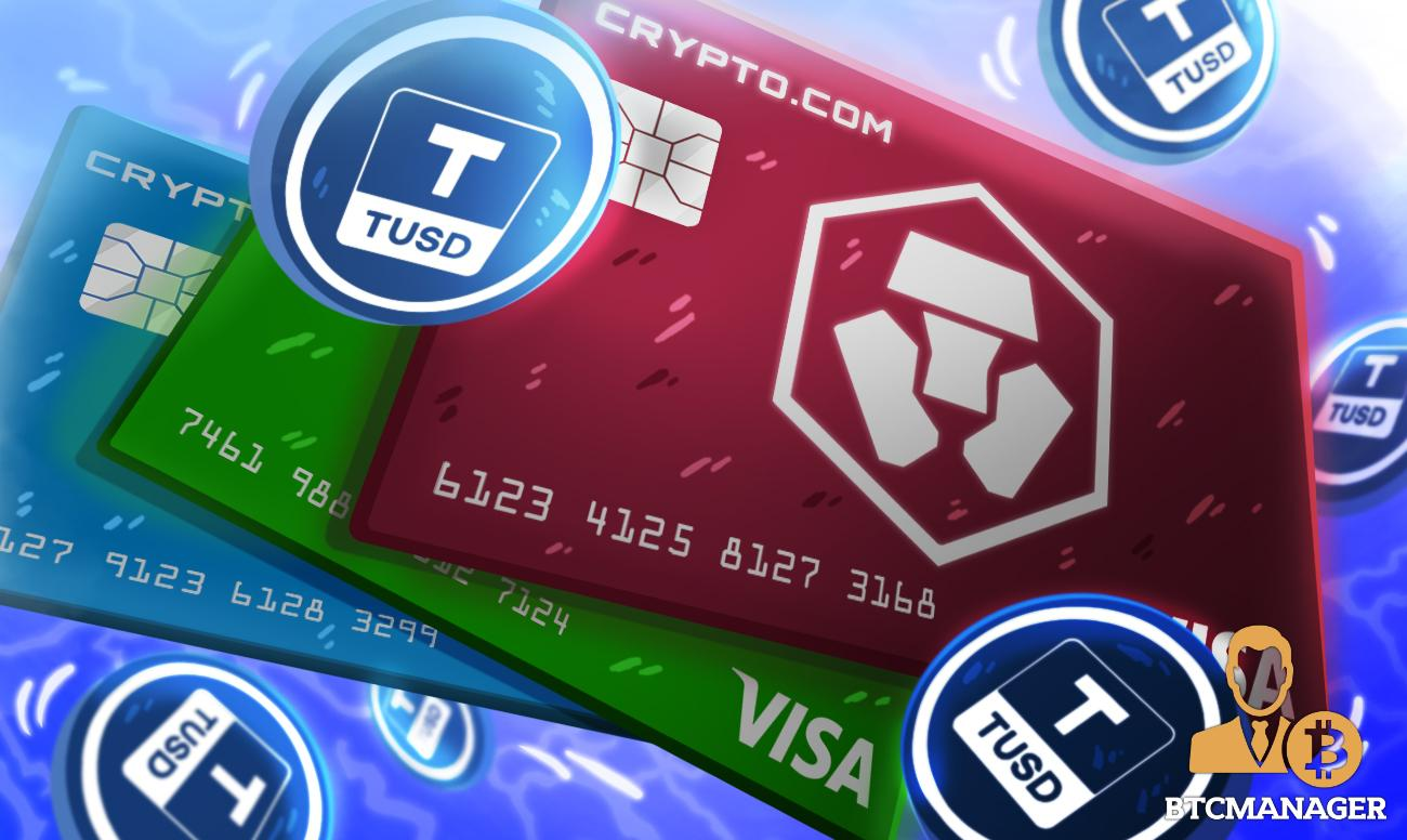 <bold>TrueUSD</bold> Holders Can Now Spend TUSD at All Visa-Supported Merchants
