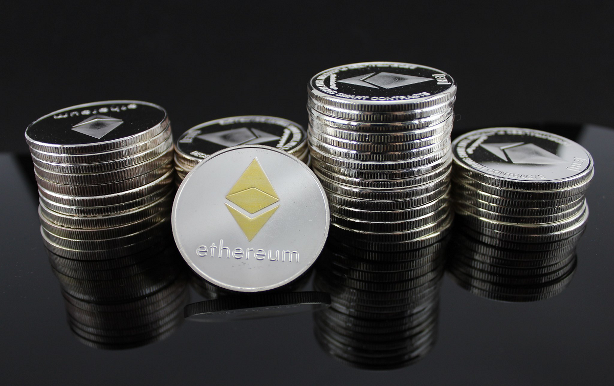 Ethereum Price Consolidates Under $140 Before Lift-off Above $160 – Technical Picture