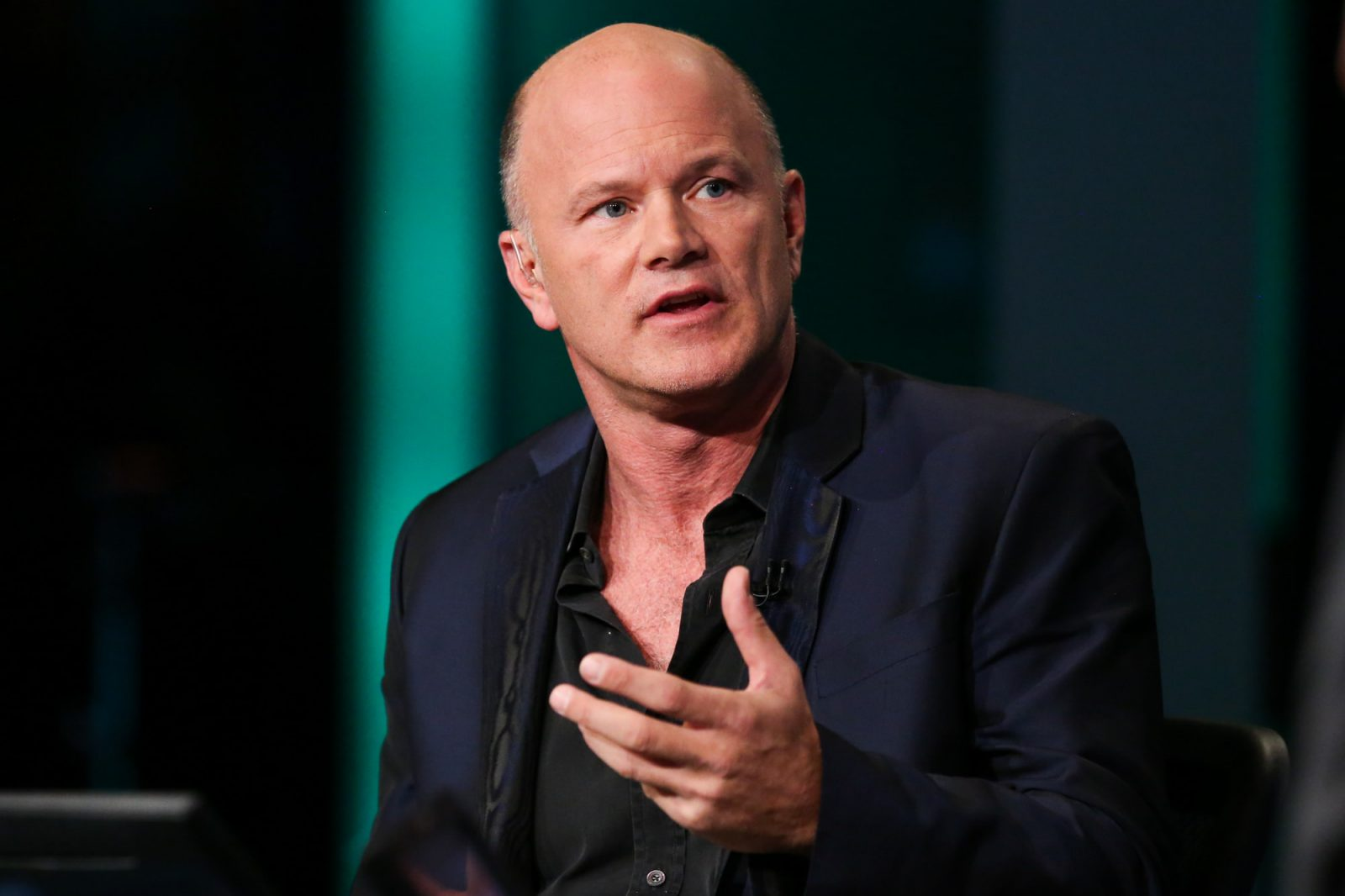 Is this'Bitcoin Story' Reason Enough? Mike Novogratz and Peter Brandt on Current Macro