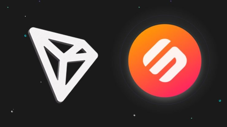 Justin Sun's Tron (TRX) Now Available on <bold>Swipe</bold> Wallet App
