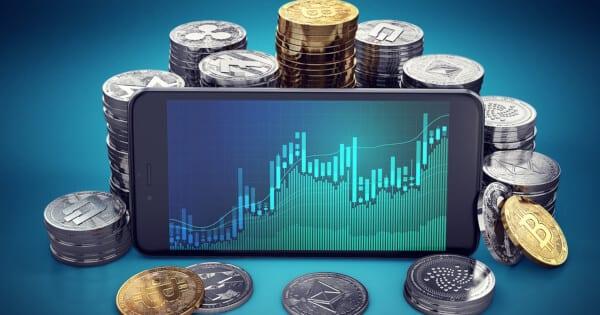 Altcoins rising Bitcoin Bull Rally