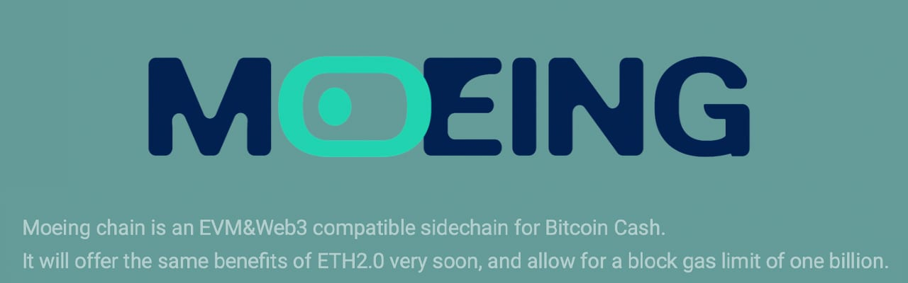 An Ethereum and Web3-Compatible Sidechain Is Coming to Bitcoin Cash